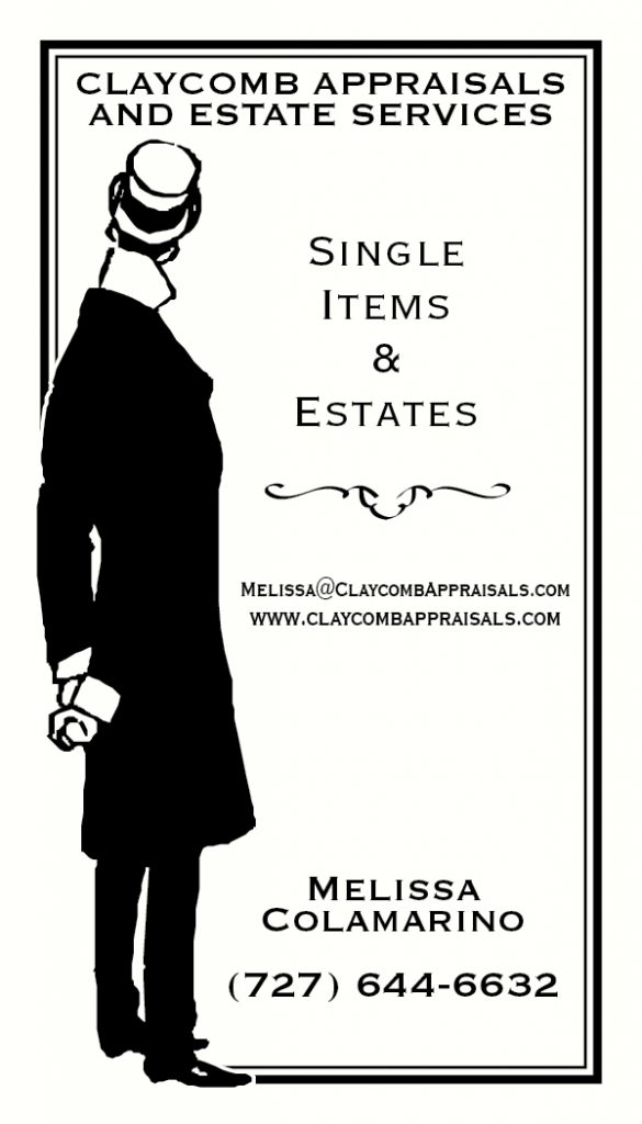 Claycomb Appraisals