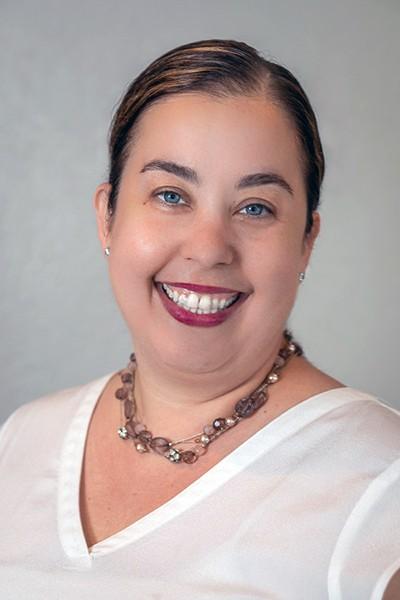 Kristina Feher