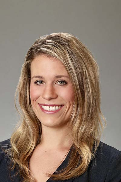 Lauren Kerr