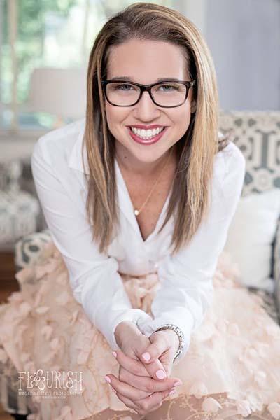 Meredith Gaunce